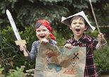 Program  - Treasure hunt for children