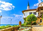 Palace and Botanical Gardens of Balchik Entrance Ticket