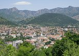 Sliven Walking Tour