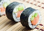CocuSocial: Hand-rolled sushi making class