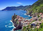 Private Tour of the Cinque Terre from Milan