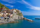 Private Tour: Cinque Terre from La Spezia