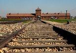 Europa - Polen: Auschwitz-Birkenau und Salzbergwerk Wieliczka an einem Tag