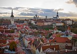 3-Hour Private Tour of Tallinn