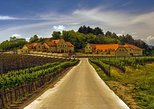 2day private tour of wine region in Czech Republic and Bratislava from Vienna