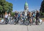 La Boca and City Center Bike Tour