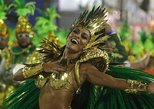 Rio de Janeiro Carnaval 2020 Champions Parade