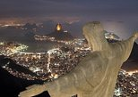 Südamerika - Brasilien: Two of Rio's Best: Christ the Redeemer and Sugar Loaf Mountain Tour