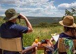 5 Days Amboseli and Maasai Mara Trip