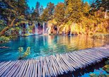 Plitvice Lakes Tour from Split - day trips from Split to Plitvice lakes