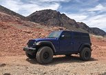 Backcountry Lake Mead And Colorado River Guided Jeep Tour