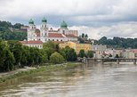 Passau Private Walking Tour