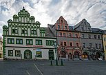 Weimar Private Walking Tour