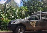 Moorea 4x4 Safari Tour