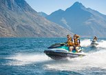 1 Hour Guided Self-Drive Jet Ski Tour from Queenstown Bay