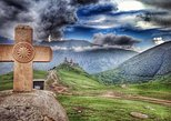 1 Day Tour in Kazbegi