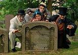 Haunted Harvard Square Ghost Tour