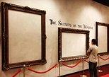 Secrets Of The Master Escape Room