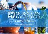 Rabat Restaurant cooking class