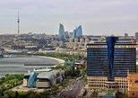 Recorrido de día completo por la ciudad de Bakú. Baku, AZERBAIYAN
