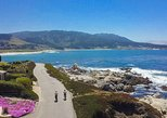 Premium Ebike self guided coastal tours- Scenic Carmel, 17-Mile Dr & Point Lobos