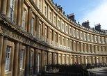Bath City Tour - Private tour with a local guide born in Bath