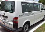 One Way Private Airport Transportation to or from Playa, Van up to 03 Passengers