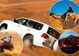 4x4 Deluxe Desert Safari Dubai