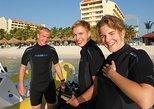 Aruba Certified Scuba Diving