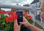 Smartphone fotografie workshop: creatief aan de slag!