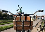 Bicycle discover tour: discover the Zaan-region during this Cocao bicycle tour