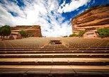 Foothills Explorer Tour From Denver