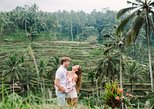 Half Day UBUD Tour: Monkey Forest, Rice Terrace, Coffee Plantation & Swing