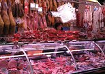 Small-Group Walking Food Tour of Florence Market with Tuscan Tastings