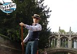 Low Season Private Cambridge Punting Tour