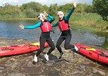 Killarney Kayaking Tour Including Innisfallen Island