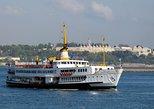 Classic Bosphorus Tour