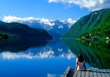 Private Tour: Full-Day Round Trip to Hardangerfjord from Bergen