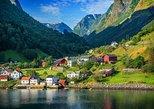 Self-Guided Norway Roundtrip: Bergen to Bergen