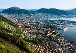 Bergen Shore Excursion: Bergen Walking Tour
