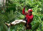 Zipline Adventure in Dangriga