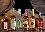 Shore Excursion: Belize City Traveller's Rum Museum Ticket, Transportation and Tour
