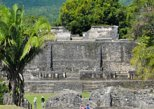 Central America - Belize: Xunantunich And Belize Zoo From Belize City