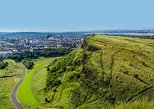 7 Hills of Edinburgh Tour - a half day minicoach and hiking adventure!
