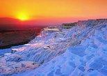 3 Day Cappadocia Pamukkale Tour From Istanbul