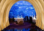 Gourmet Dinner at Al Mahara in Burj Al-Arab in Dubai with Private Transfers