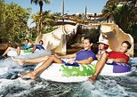 Wild Wadi Waterpark Experience with Private Transfers
