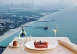 Lunch at Al Muntaha in Burj al Arab with private Transfers