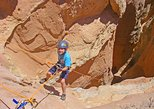Robber's Roost Canyoneering Adventure