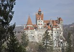 Bran Castle and Rasnov Fortress Tour from Brasov with Entrance Fees Included - Optional Peles Castle Visit